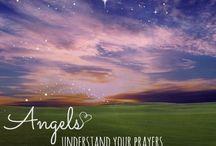 Angels all around us !!