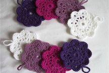 Crochet et mailles