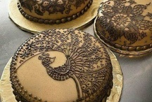Cake / by Archana Menon