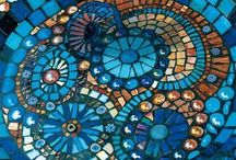mozaika / mozaiky