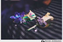 Thematic wedding / Thematic