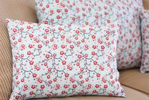 Crafts: Pillows & Blankets