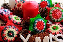 Colorful Crochet / Színes horgolt apróságok