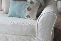 Sofa / Chalet