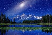 Sky / by Kathleen Syracuse