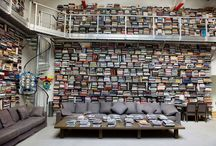 Book Home Decor