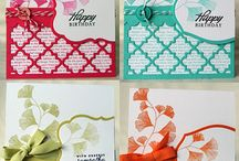 card sets 2 / by Lori Robinson