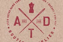 Logo / stamp / icon