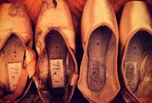 Ballet / by Mariany Maldonado