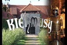 Muzeum Oręża w Kiermusach / Film promujący muzeum im Adama Hoffmana w Kiermusach www.kiermusy.com.pl