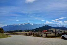 beautiful places / Bucegi Mountains