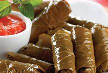 comida árabe ✨