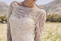 * boho bits * / Laid back beauty - Wedding Theme Inspiration by Love Art Wear Art