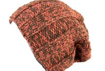 Hand Knit Hats For Men