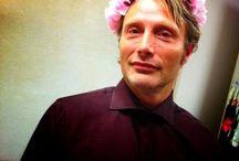 Hannibal / Eat the rude