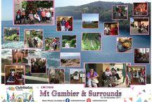 CM17050 Mt Gambier & Surrounds
