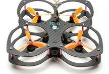Best Indoor Quadcopters / The Best Quadcopters for Indoor Flying