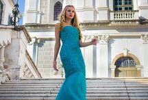 Produções de Moda - Liana Bauer / Produções desenvolvidas pela estudante de Design de moda Liana Bauer.