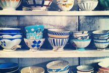 Bowls & Tigelas
