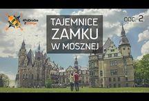 Miejsca do zobaczenia w Polsce