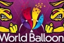 WBC 2016 New Orleans / Italian team Win At The World Balloon Convention