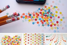 Crafts and Kids / Tutorials and boredom busters for kids