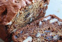 Recipes - Biscuits/Cakes/Loaves/Muffins
