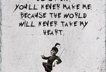 My Chemical Romance / by Kassandra Lopez