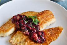 Recipes / by Jessica Engel