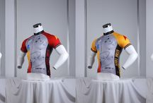 Our New 2015  Cycling Jerseys
