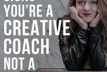 Creative entrepreneur / Know your role