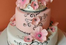 Fancy cakes / by Charmaine Rowan-Boshoff