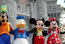 Disney / by Glenda Delacerda