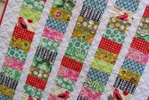 Easy, Quick Quilts / by AJ (TheQuiltingPot)