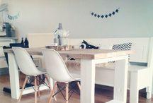 Home / Interieur, decoratie en ideeën voor in huis.