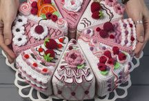 Torte e Dolcetti Amigurumi