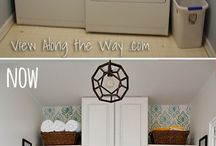 Laundry Room / by Linnea Williams