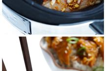 ::: slow cooker meals :::