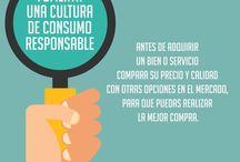 Recomendaciones para Cosumidores