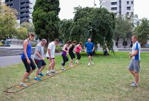 Mums and Bubs Fitness in Melbourne
