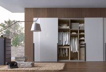 HOUSE - CUPBOARDS / JOINERY