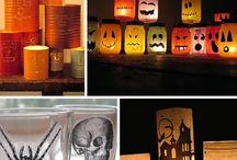 Celebrate :: Halloween / by Elisabeth Hurley