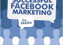 Social Media, Web Marketing