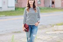 cute mom outfits