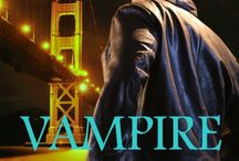 Tranquilli Bloodline Series / Vampires, love, mayhem... all in a day's work for Carina Tranquilli