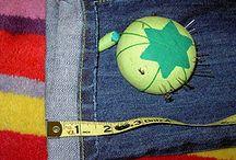 Sewing / food_drink / by Lisa S.