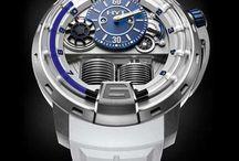 Fluid watch