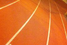 Run like a moose - Hirveetä menoa / diary of training run