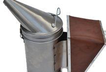 Дымари / Предназначен для усмирения пчел дымом при осмотре ульев. Весь ассортимент: http://www.uley.in/product-category/dymari/