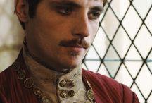 ch: h: Duc d'Anjou / oh Henri. long live the king.